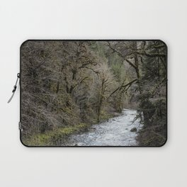 Hackleman Creek No. 2 Laptop Sleeve