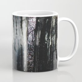 Abstract No 4 Coffee Mug