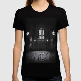 St. John's Cathedral (Spokane, WA) T-shirt
