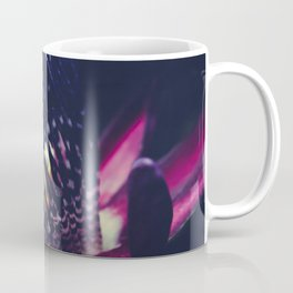 Passiflora Alata - Winged Stem Passion Flower - Ruby Star - Ouvaca Coffee Mug