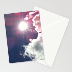 The True Light Stationery Cards