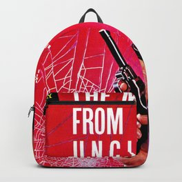 The Man From U.N.C.L.E. Backpack