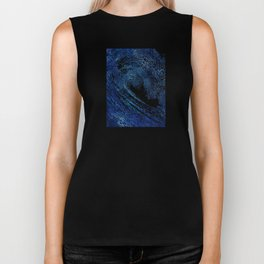 Pacific Waves IV Biker Tank