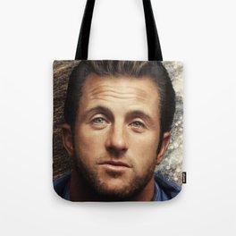 Scott Caan. Danny Williams. Hawaii 5 0 Tote Bag