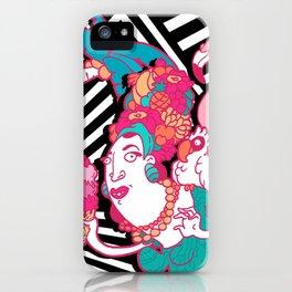 Carmen iPhone Case