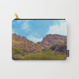 Rugged Trail Carry-All Pouch