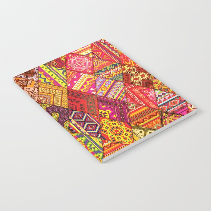 Indian Orgy Notebook