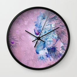 Submarino #6 Wall Clock