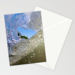 The Tube Collection p3 Stationery Cards
