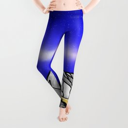 Big Sur Leggings