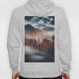 LOST IN THE FOG Hoody