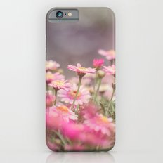 Dreaming of Flowers iPhone 6s Slim Case