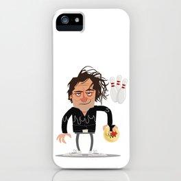 Kingpin iPhone Case