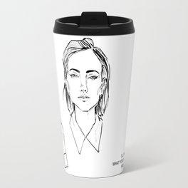 I'LL TELL YOU Travel Mug