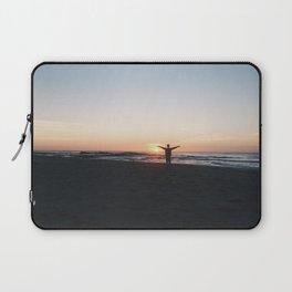 Sunrise at Culburra #2 Laptop Sleeve