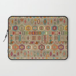 kilim fall Laptop Sleeve