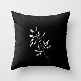 Branch Throw Pillow