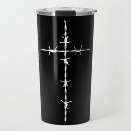 Servus Masacre Travel Mug