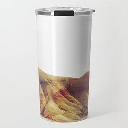 Oregon Painted Hills Travel Mug
