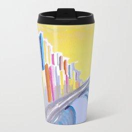 Passing Through Travel Mug