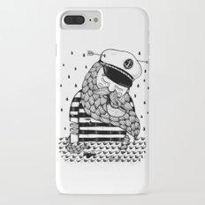 Amour éternel. Slim Case iPhone 7 Plus
