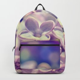 Spring 301 lilac Backpack