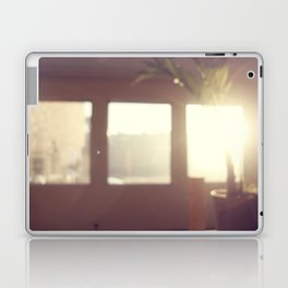 view from my window . ii Laptop & iPad Skin