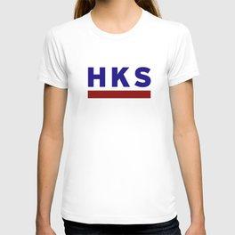 HKS T-shirt