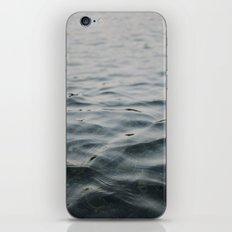 River Water iPhone & iPod Skin