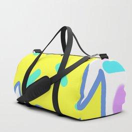 Tripolar - BLK SILENCE Duffle Bag