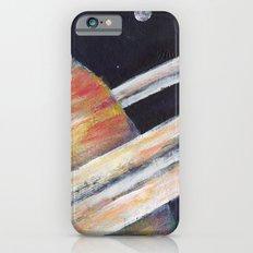 Saturn iPhone 6s Slim Case