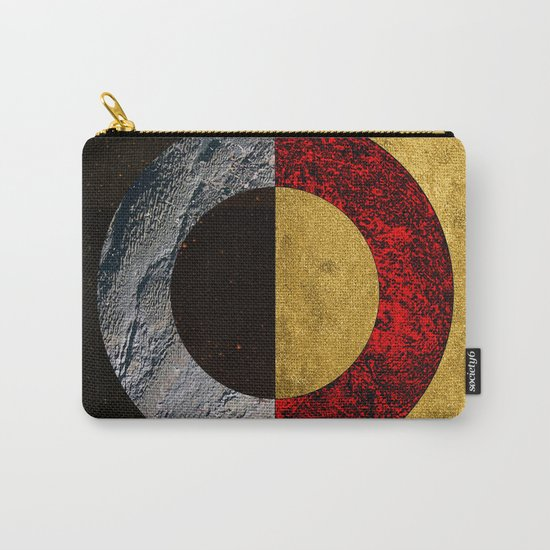 Abstract #155 Carry-All Pouch