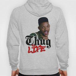 Thug Life Will Hoody