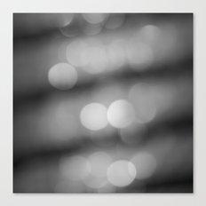 City Lights 2 Canvas Print