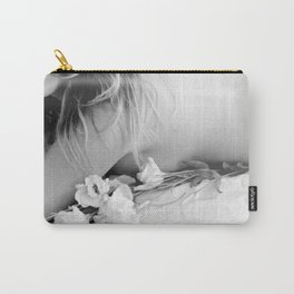Flora Bed Carry-All Pouch