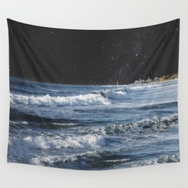 Dreamy World - Nature Photography. Wall Tapestry