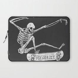 Cool Skeleton Laptop Sleeve