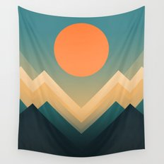 Inca Wall Tapestry