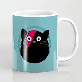 Cat Bowie Kaffeebecher