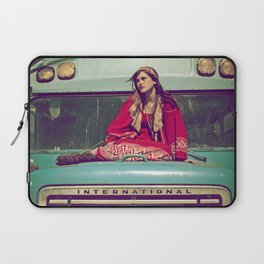 Bus Laptop Sleeve