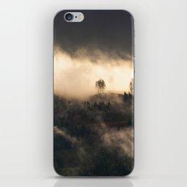 A Beautiful Destruction iPhone Skin
