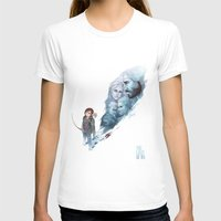 the last of us T-shirts featuring Last of Us by Stephanie Kao