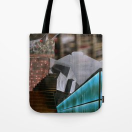 ARCHITEXTURE Tote Bag
