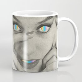 Internal rainbow Coffee Mug