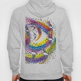 Spin and Spin Hoody