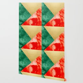 Holiday Spirit #society6 #buyart #decor Wallpaper