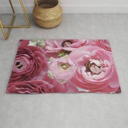 Bloom Sweetly - Rose Pink Rug