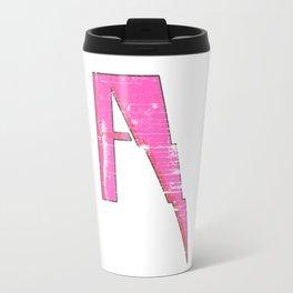 A to Z(iggy) Travel Mug