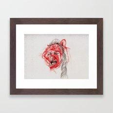 Wildlife V Framed Art Print
