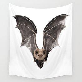 Long Tailed Bat / Pekapeka Wall Tapestry
